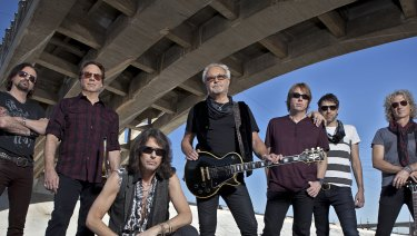 Foreigner are coming to Australia.
