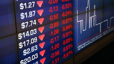 It's been a red week on the ASX - but should we really pay attention to market movements?
