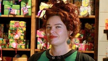 Lush Australia director Peta Granger announces a $2m national back-pay scheme.