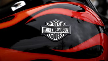 Harley-Davidson is moving its production facilities overseas.