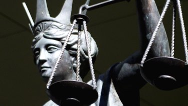 The man is suing the Queensland government for $750,000 in damages.