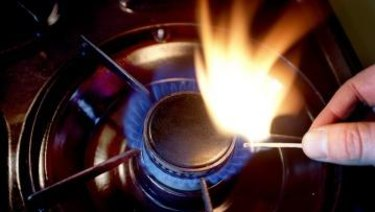 The ACCC forecast gas shortages of between 55 and 108 petajoules if more domestic supplies weren't immediately secured.