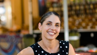 Greens candidate for McConnel Kirsten Lovejoy is supporting an overhaul of planning laws in Queensland.
