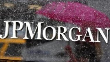 JP Morgan could be the whistleblower in the case.