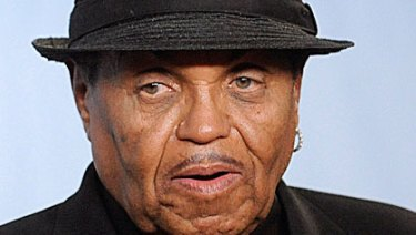 Joe Jackson, who has died, aged 89.
