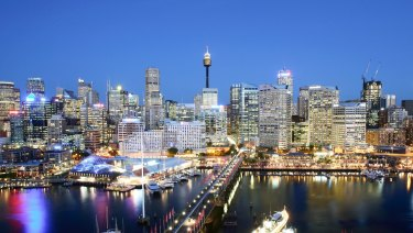 Confidence in commercial property reached a new high in the first quarter, according to NAB's survey.