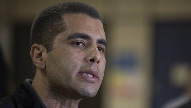 Brazilian 'celebrity' surgeon Dr. Denis Furtado