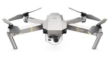 "Beware the ""peeping drone""."