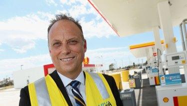 Petrol station company Viva Energy launches its $5 billion