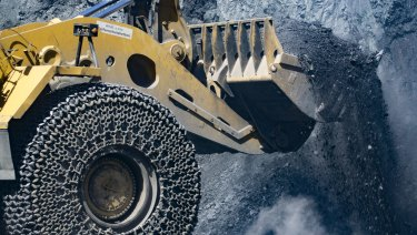 BHP has backed the Minerals Council's new energy policy.