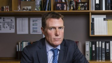 Attorney-General Christian Porter wants to achieve the merger previous governments have floated but failed to land.