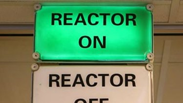 Mr Parker said it is time for Australia to consider nuclear power as a zero carbon dispatchable energy source.