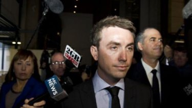 One Nation staffer James Ashby said the drone use was not illegal.