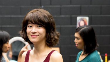 Sunshine Coast-born Michelle Law is creator and co-writer of Homecoming Queens.