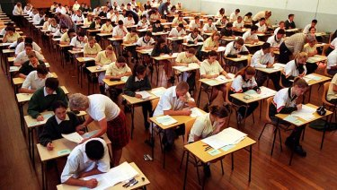 Students could soon have to meet minimum literacy and numeracy standards in order to graduate with the VCE.