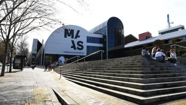 The state government has not revealed its plans for the Powerhouse Museum site.
