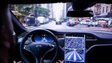 Driverless cars cold make a dramatic difference to the road toll.