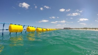 Fisheries Minister Mark Furner said there was no plans to phase out shark nets in Queensland.