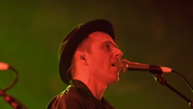 Belle and Sebastian's recent releases have been distinctly uptempo.