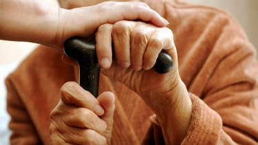Aged care groups are up in arms about the small funding increases this year.