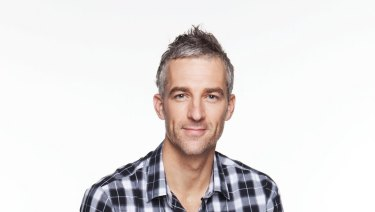 Dr Andrew Rochford has been named as one of the new co-hosts of Australia's newest quiz show.