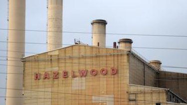 You can now buy a piece of the Hazelwood power station.