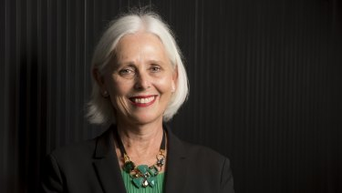 Healthscope chairman Paula Dwyer said neither proposal reflected the long-term value of the company.
