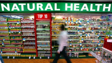 Pharmacy workers will be hit the hardest, with a 15 per cent pay cut to come into effect on July 1.