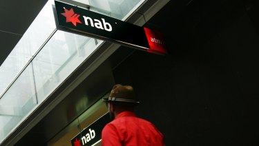 NAB's review found that over a seven-year period it had not linked some offset accounts to broker-originated loans.