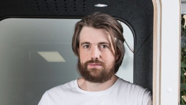 Atlassian co-chief executive Mike Cannon-Brookes had a blunt warning before the Future of Work and Workers hearing.