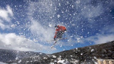 Vail has snapped up Falls Creek ski resort in Australia's High Country.