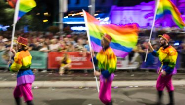 Both sides of politics in NSW have expressed support for a ban on gay conversion therapy.
