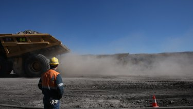 China's gentle brake on Australian coal imports kills two birds with one stone. As such, it delivers an exaggerated impact.