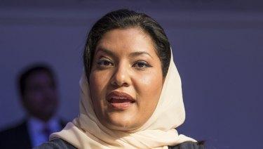 Princess Reema bint Bandar al-Saud will be the country's new ambassador to Washington.