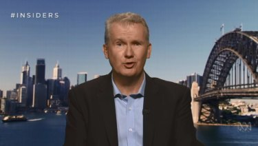 "Labor frontbencher Tony Burke said it would be ""completely impractical"" for many refugees to go to Christmas Island."