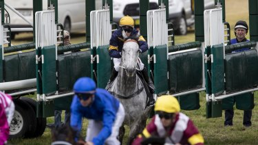 No more: Chautauqua's owners will trade their slot for The Everest this year.