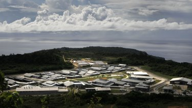 The government announced the Christmas Island detention centre will be reopened.