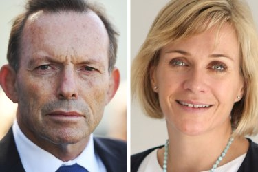 'So aggressive and so fight-based': Zali Steggall is out to defeat Tony Abbott
