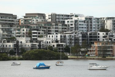 We had a chance to fix the housing crisis. The moment's now passed