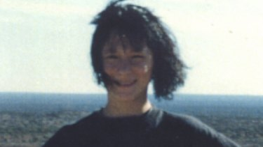Search for body of Prue Bird at Bega schoolgirl murder site