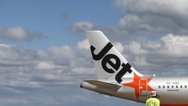 difference between jetstar and jetstar asia