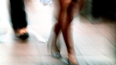 Model Hooker in Xanthi