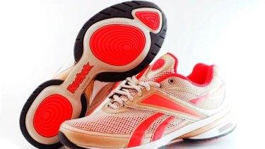Reebok RunTone Toning Shoes Review