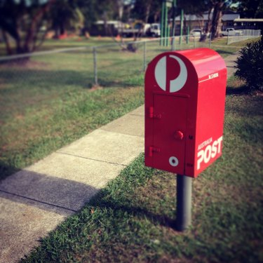 The mail delivery division is forecast to lose around $500 million this financial year.