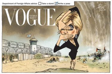 From the archives: We take a look back at the best of David Pope