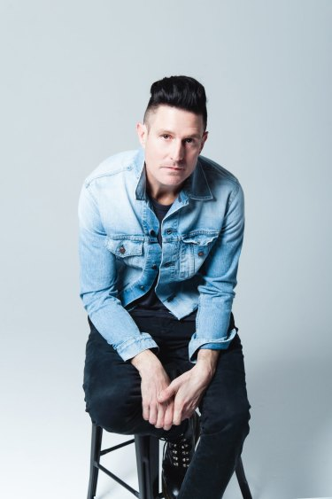 Wil Anderson says podcasts have helped his US career, and brought new, younger audiences to his live shows.