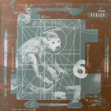 Dirt floors, bare feet, wild mosh pits: The Pixies' album conjures so many vivid memories.