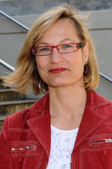 Professor Jeanette Lechner-Scott.