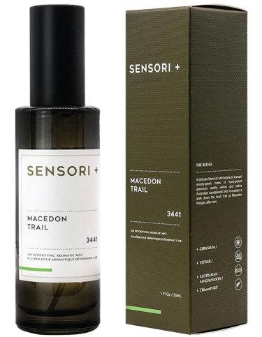 Sensori+ air Detoxifying Aromatic Mist, Macedon Trail.