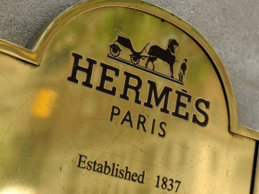 The Hermes at Work exhibition will bring the 180-year-old traditions of the house to Australia this month.